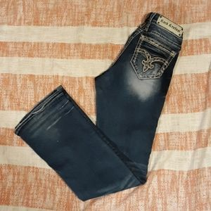 Rock Revival July Style Jeans